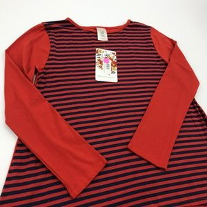 Persnickety NWT Girls 14 Years Shirt